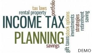 3_Tax Planning